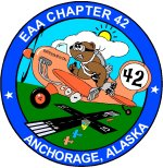 Chapter 42 Logo